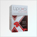 Lipoxal Xtreme II 60 tbl AKCE