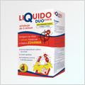 LiQuido Duo Forte  - šampon na vši 200 ml+sérum