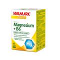 Walmark Magnesium + B6 90 tbl
