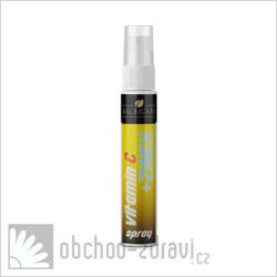 Malbucare Vitamin C + Zinek spray 30 ml NOVINKA