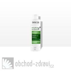 Vichy Dercos Šampon proti lupům na normální až mastné vlasy 200 ml