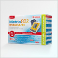 Cemio Metric 802 Standard digitální tonometr k měření krevního tlaku 1 kus