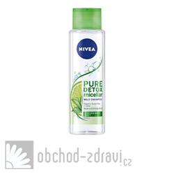 Detoxikační micelární šampon 400 ml