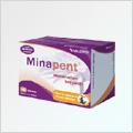 Minapent+šalvěj lékařská 60 tob