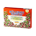 Müllerovy pastilky® s echinaceou a vitaminem C (imunita) 12 ks