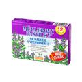 Müllerovy pastilky® se šalvějí a vitaminem C - BEZ CUKRU 36 ks
