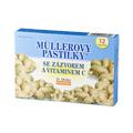 Müllerovy pastilky® se zázvorem a vitaminem C (zahřátí) 12 ks