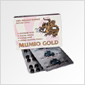 Mumio Gold Dragon Power 30 tbl
