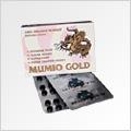 Mumio Gold Dragon Power 30 tbl