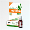 Cannaderm Mycosin FORTE konopné sérum 10+2 ml NOVINKA