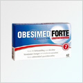 Obesimed Forte 42 cps