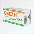 Obezin after diet 90 tob NOVINKA