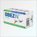 Obezin junior 90 tob NOVINKA