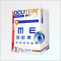 Ocutein Brillant Lutein 60 tob+oční kapky zdarma