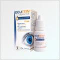 Ocutein Sensitive zvlhčující oční kapky 15 ml