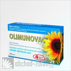 Olimunovac 30 cps AKCE