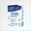 Altermed Opticalm Zklid�uj�c� o�n� kapky 20 x 0,4 ml