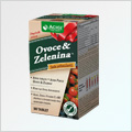 Ovoce a Zelenina Směs antioxidantů 90 tbl