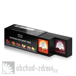 Fytopharma Ovocno-bylinný Mix kazeta 60 x 2 g