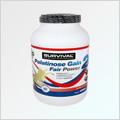 Palatinose Gain 20 Fair Power 4500 g vanilka