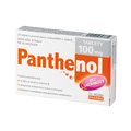 Panthenol 100 mg 24 tbl
