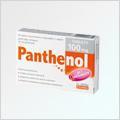 Panthenol 100 mg 24 tbl NOVINKA