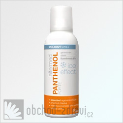 Altermed Panthenol Forte 10 % Spray chladiv� 150 ml