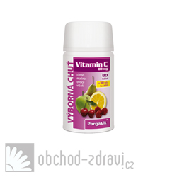 PargaVit® Vitamin C  Mix Plus 90+30 tbl