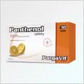PargaVit Panthenol 30 tbl