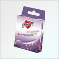 Pepino prezervativ 3v1 3 ks