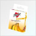 Pepino prezervativ Banán 3 ks