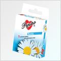 Pepino prezervativ Basic 3 ks