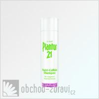 Plantur 21 Nutri-kofeinový šampon 200 ml NOVINKA