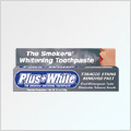Plus+White Smokers Whitening b�l�c� zubn� pasta 100 g