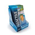 ActivLab Isoactive iontový nápoj s guaranou 20 sáčků pomeranč AKCE