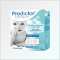 Predictor Fertility Ovula�n� test 7 ks