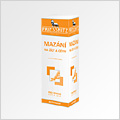 Priessnitz Maz�n� na c�vy a ��ly Antivarixy 125 ml
