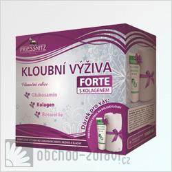 Priessnitz Kloubn� v�iva Forte 180 tbl+Priesnitz�v z�bal