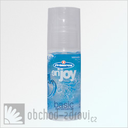 Primeros lubrika�n� gel basic 100 ml