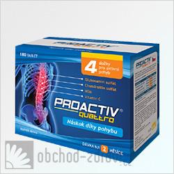 ProActiv quattro 180 tbl AKCE