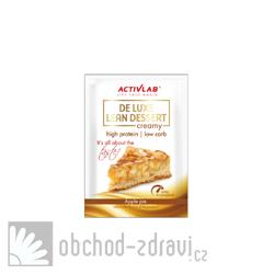 ActivLab Proteinový krém Apple pie 30 g AKCE