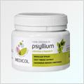 Psyllium 100 cps