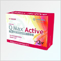 Q Max Active 30 tob