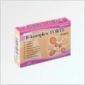 Rosen B-komplex Forte 25 dražé