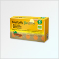 Royal Jelly Bio 1500 mg ampule 20x15 ml