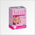 Sarapis mensis 60 cps
