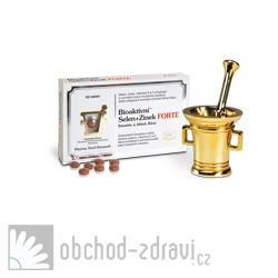 Bioaktivní Selen + Zinek Forte 150 tbl