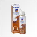Stérimar s mědí nosní sprej 50 ml