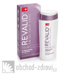 Revalid Stimulační šampon 200 ml