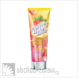 Fiesta sun Strawberry Banana Breeze 236 ml NOVINKA